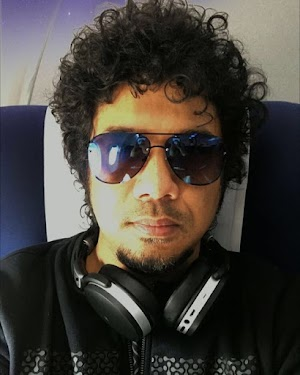 Papon (Singer) Wiki Age Wife Children Family Song Awards