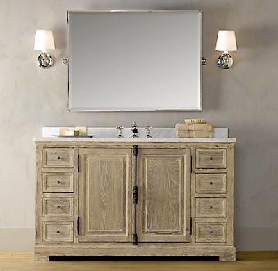 Interior Philosophy My Top 5 Bathroom Vanities Sink Basins