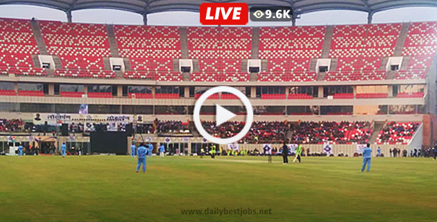 AFG Vs IRE 2019 Live Streaming 1st ODI Series Live Cricket Score, Afghanistan Vs Ireland Live