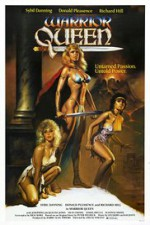 Warrior Queen 1987 Watch Online