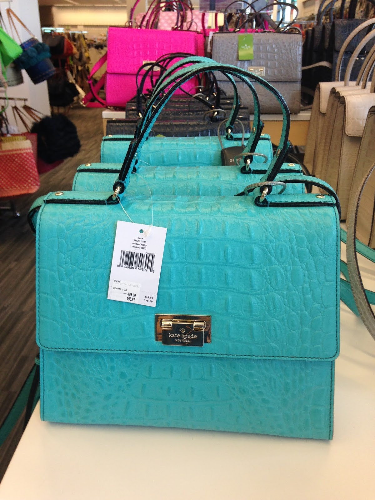 a2ef71975 This Kate Spade Bag was only $113 (compare at almost $400!)