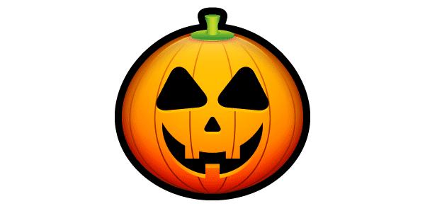 Halloween Emoticons | Symbols & Emoticons