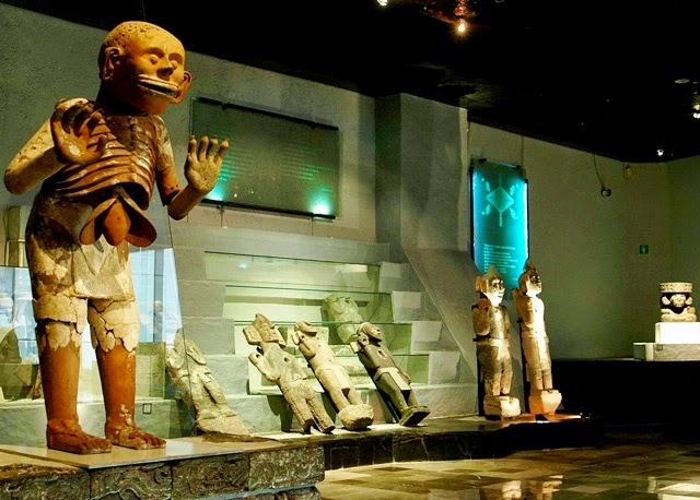 Museu do Templo Mayor