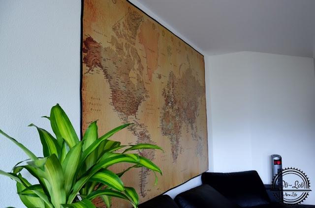 Ramki, naklejki, tapety, czyli sztuka na ścianie