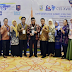Depok Raih Piala Top 10 Smart Sanitation Award
