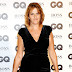 Tracey Emin marca presença no GQ Men Of The Year Awards na Tate Modern em Londres, Inglaterra - 05/09/2017