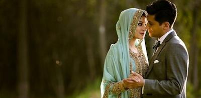 jangan takut ketika hendak menikah