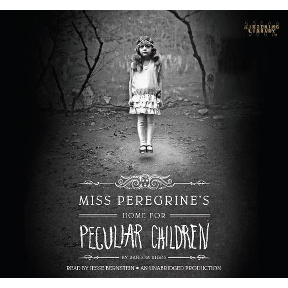 Miss peregrine movie release date in Melbourne