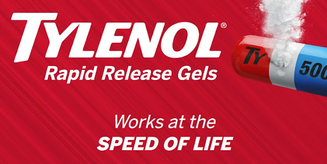 Tylenol wants to ease headaches and give you a chance to win instantly every day with their new instant win game where you can play to win one of $50,000 in prizes including $10,000 CASH!