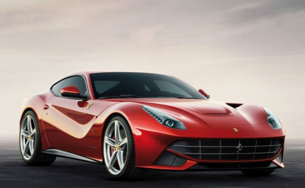 2017 Ferrari FF Coupe Powertrain, Redesign and Specs