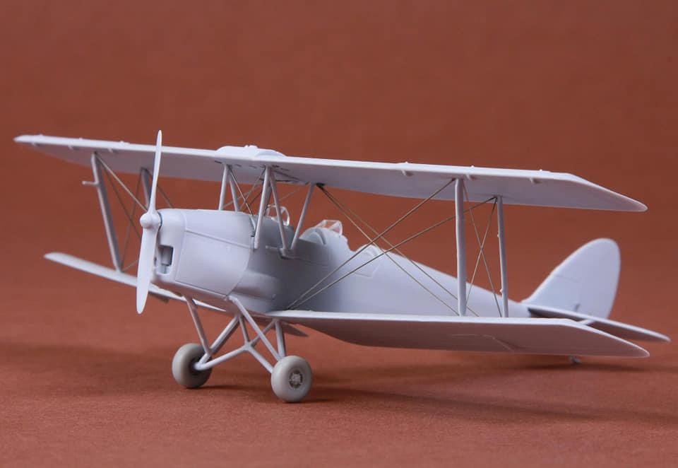 SBS Models 1//72 DE HAVIILAND DH-82 TIGER MOTH RIGGING WIRE /& WHEEL SET