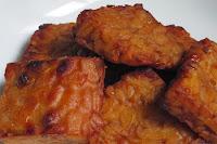 Resep Masakan Tradisional Tempe Bacem Lezat