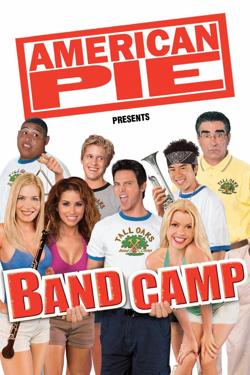 American Pie – Tocando a Maior Zona - HD 720p