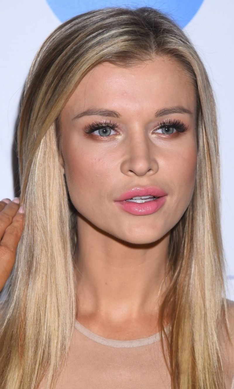 HD Photos of Joanna Krupa At Top Model New Season Promotion In Warsaw