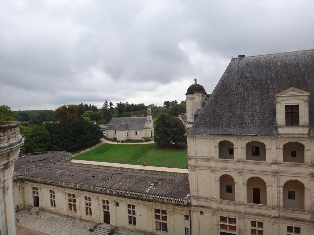 Castelo de Chambord
