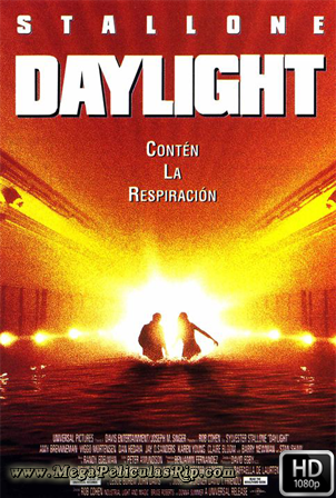 Daylight 1080p Latino