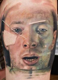 foto 18 de tattoos inspirados en grandes bandas