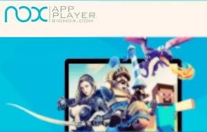 Nox APP Player emulador de Android (Descargar Gratis !! PC)