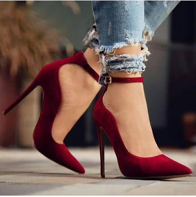 14 side effects Of High Heels & How to wear High Heels safely