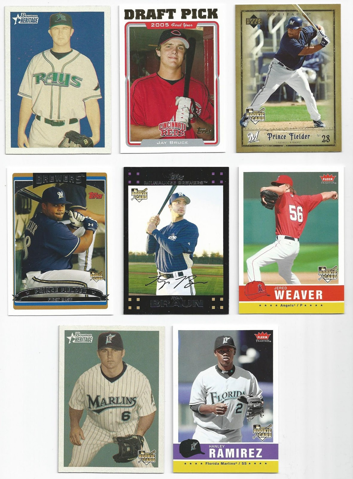 Shoebox Legends Buy My Baseball Cards Rookies Inserts