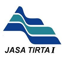 Logo Perum Jasa Tirta I