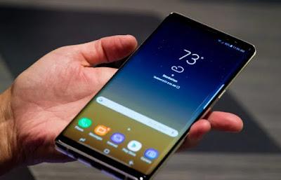 Samsung Galaxy Note 9 Bakalan Punya Penyimpanan Internal Lebih Lega. Begini Bocoran Spesifikasi Terbarunya