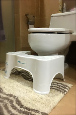 I Fail In The Dietary Requirements, Ergo, Constipation. It Doesnu0027t Help  That Standard(western) Toilets Are Not The Right Height For Our Colon To Be  In The ...