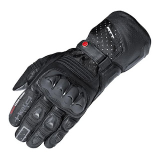 Great full protection three season gloves that can handle anything your throw at them.