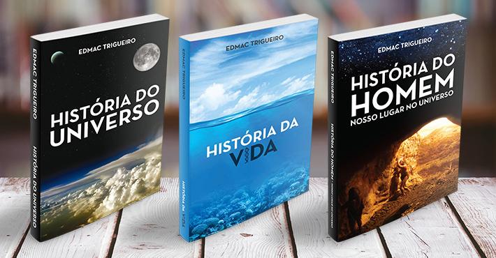 Livros de Edmac Trigueiro