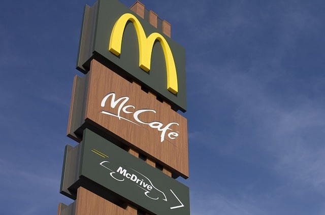 lessons learned from success of McDonald's franchise