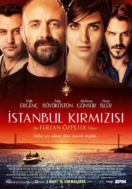 Istanbul Kirmizisi (2017) ταινιες online seires xrysoi greek subs