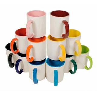 koleksi mug
