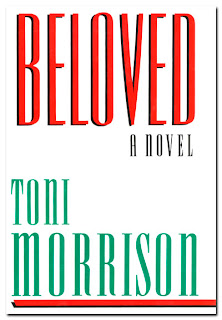 Beloved by Morrison