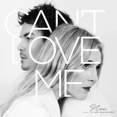 NOVI Drops New Single 'Can't Love Me' ft. Tyler Blackburn