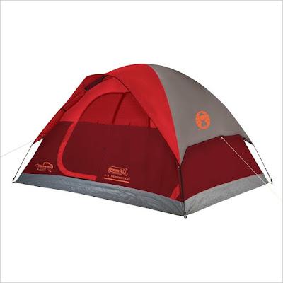 Target Camping Tents