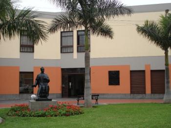 Museo de Arqueología Josefina Ramos de Cox