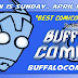 Buffalo Spring Comicon set for April 15
