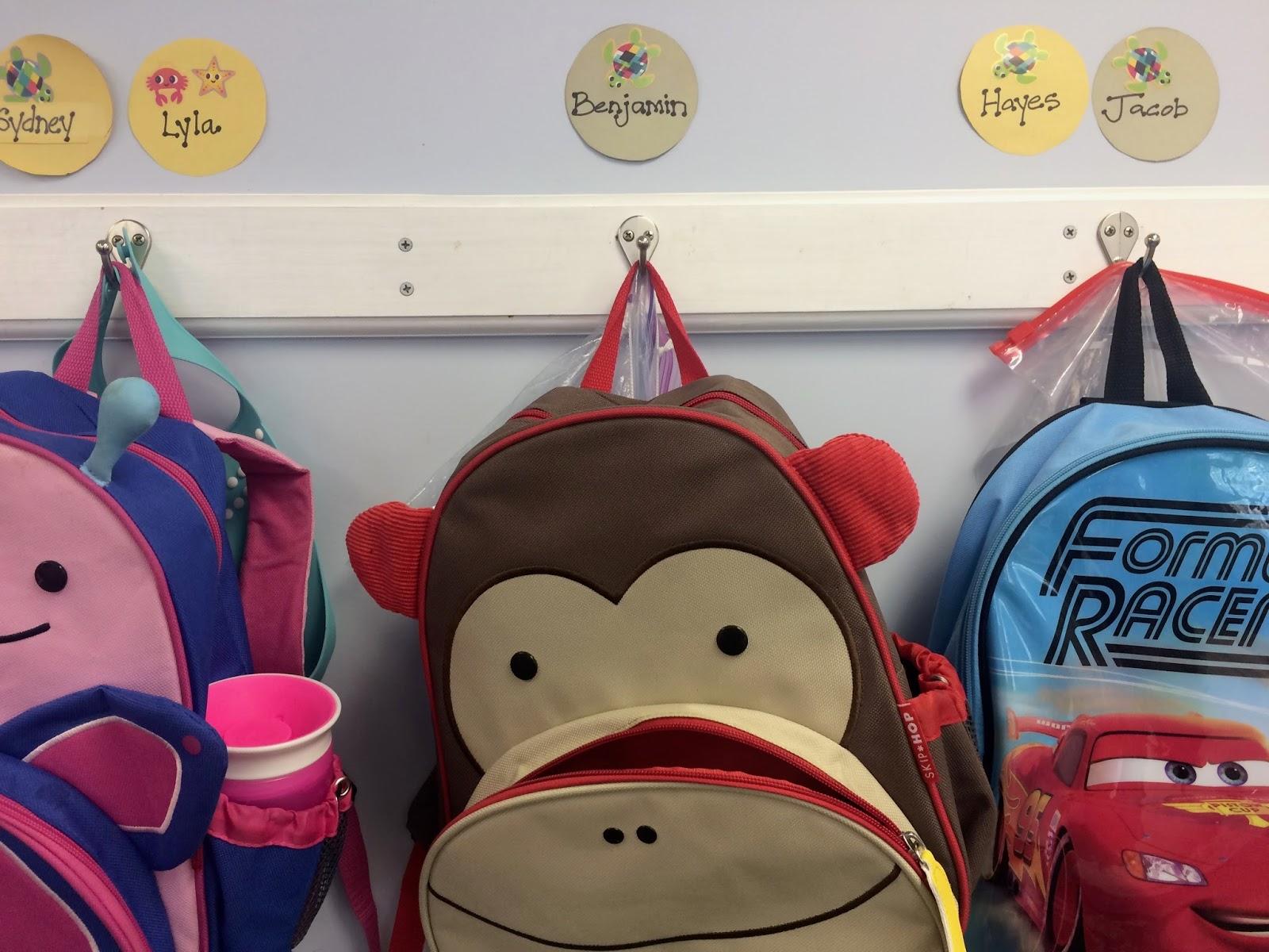 Fuzzy Facts Zwei Jahre Preschool In Den Usa Mein Resümee