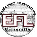 www.efluniversity.ac.in Results Hyderabad English and Foreign Languages University