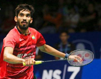 Indonesia Masters: After Quarter-Final Loss, Kidambi Srikanth Knocked Out