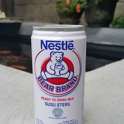 Manfaat Susu Beruang Bear Brand Untuk Kesehatan Tubuh