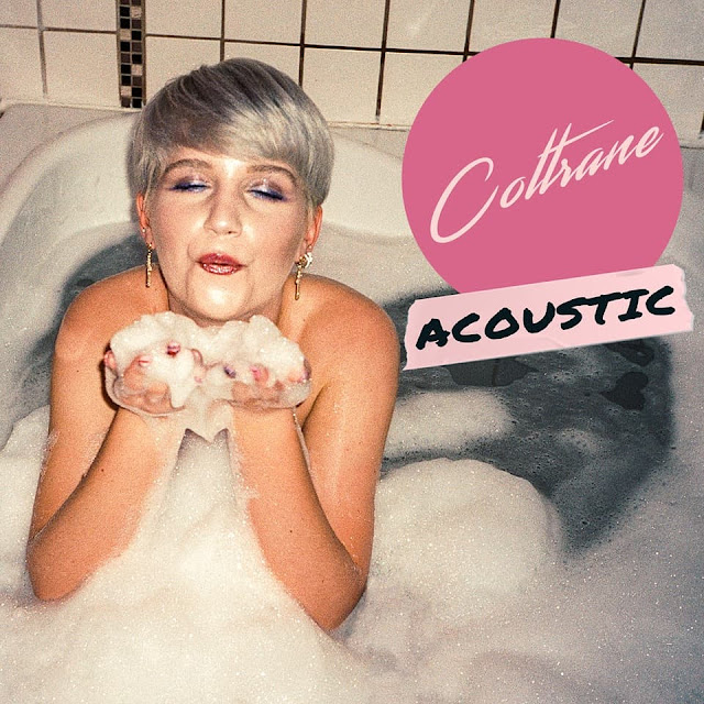 "Anja Kotar Unveils Acoustic Version Of ""Coltrane"""