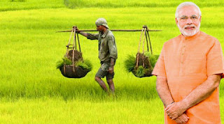 Kisan Yojana first installment inaugurated by PM Modi