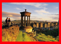 Scotland Honeymoon Packages