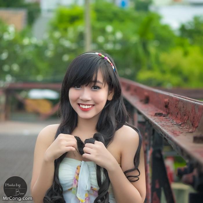 Image Girl-xinh-Viet-Nam-by-Hoang-Vu-Lam-MrCong.com-026 in post Những cô nàng Việt trẻ trung, gợi cảm qua ống kính máy ảnh Hoang Vu Lam (450 ảnh)