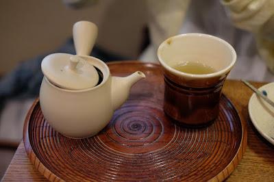 一保堂茶舗 玄米茶