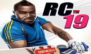 تحميل لعبه Real Cricket™ 19 مهكره وجاهزه
