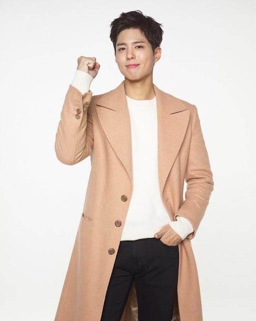 朴寶劍確定擔任2016「KBS歌謠大祝祭」、「KBS演技大賞」主持