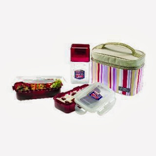 Lunch Box Lucu