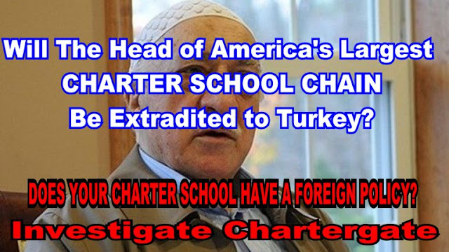 Image result for big education ape Fethullah Gulen